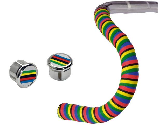 Cinelli Champion Ribbon - Ruban de cintre - Multicolore